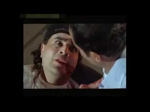 اغنية انتى يادنيا عذاب ومرار من فيلم مهمه صعبه