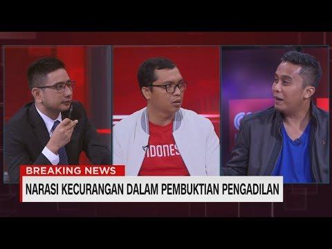 Menilai Keterangan Duo Anas Di Persidangan MK #LayarDemokrasi
