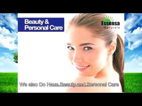 Essensa Naturale Business Presentation English Subtitled by Vincent Tablizo