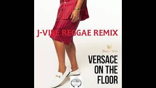 Download lagu Versace On The Floor MP3