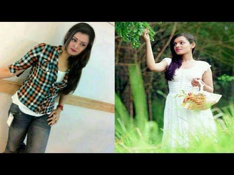 Ke Apon Ke Por // Star Jalsha Serial Actress Monalisa Paul As Tandra Unseen Photos