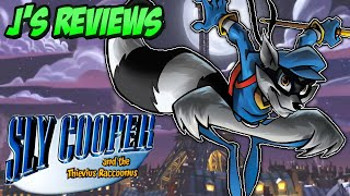Why Sly Cooper and the Thievius Raccoonus Is One of the Best