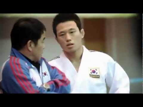 The magnificent 2012. Judo
