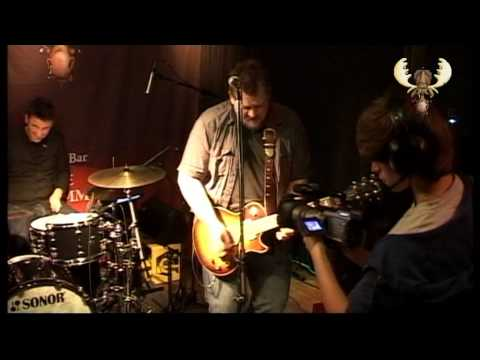 The Nimmo Brothers - Waiting for my heart to fall - Live @ Bluesmoose café