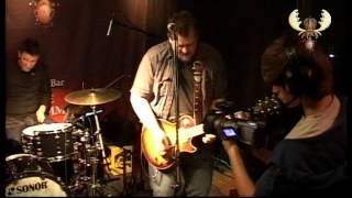 The Nimmo Brothers - Waiting for my heart to fall - Live @ Bluesmoose café thumbnail