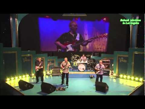 The Ventures  50th Anniversary   LIVE 2009 High quality