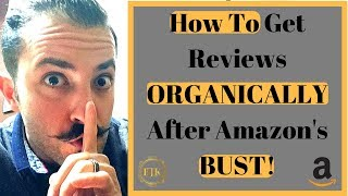 How to get Reviews After Amazon's New Rule-Organic Method