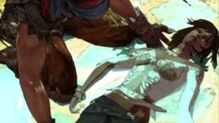 Prince of Persia 4 Ending