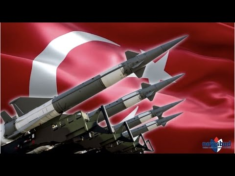 """A New Revelation from Newsbud's Sibel Edmonds: """"Turkey's Never-Admitted-to Nuclear Capabilities"""""""