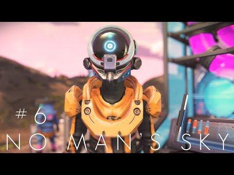 No Man's Sky: Ученый [прохождение] #6