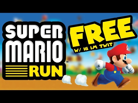 Super Mario Run Full Game Unlocked All Version And Mod