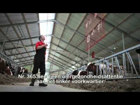 Lely's vision on Farm Management - NL