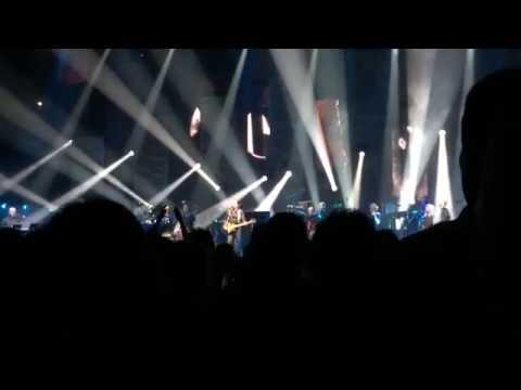 Every Breath You Take - Sting / Peter Gabriel, Verizon Center 6/23/16