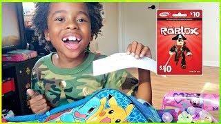 E il Robux Giveaway Vincitore è.... Roblox Giveaway Giftcards 4