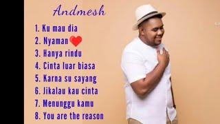 Andmesh Album MP3