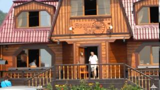 видео Золотые пески Байкала экскурсионный Байкал