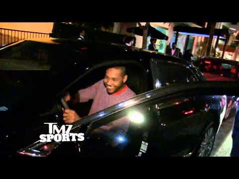 "Carmelo Anthony on Miami Rumors... ""Nothing Legit Until Deal Is Signed"" -TMZ SPORTS"
