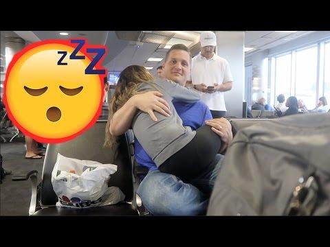 Airport Lullabies 😴 (WK 332.2) | Bratayley