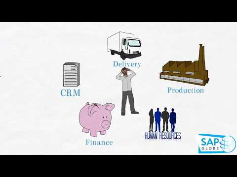 Best SAP Training Institute in Hyderabad - SAP Globe
