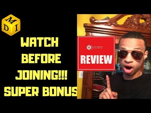 Copy Profit Success Global | Forextakeover (#1 ForexMLM)