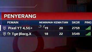 Baixar MC5 |🔵scrim vs THE BLACK & PIXEL YT🔵
