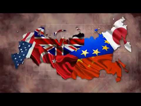 Закон по захвату территории России! YouTube