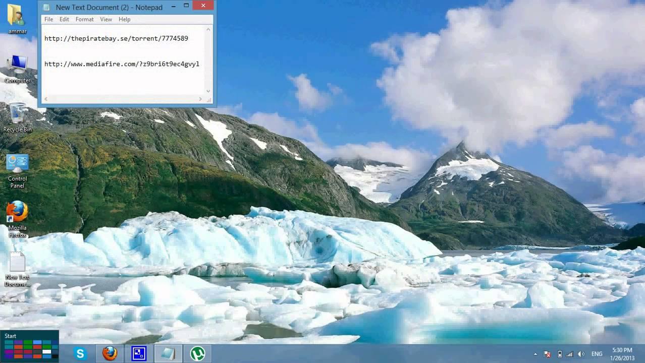 تحميل مايكروسوفت اوفيس 2013 مع الكراك