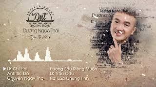 Tuyển Tập Dân Ca Quê Hương - Dương Ngọc Thái - Vol. 1