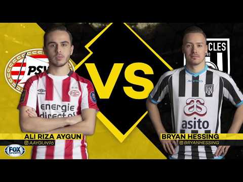 Download Youtube: eDivisie | PSV - Heracles Almelo