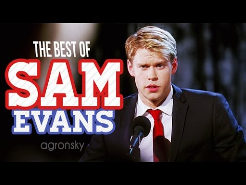 The Best Of: Sam Evans