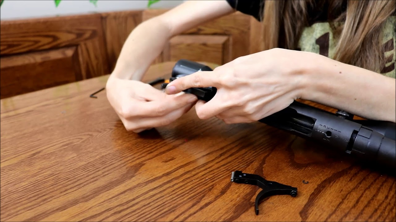 Aftermarket Triggers For Savage Axis - Savage Axis Timney Trigger
