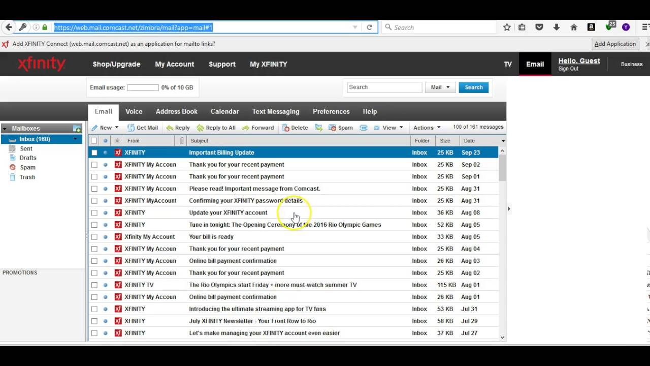 making easy dollars how to find full headers in comcast youtube