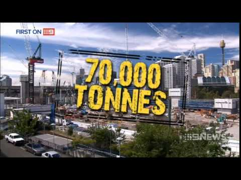 Nine News Sydney: Sydney