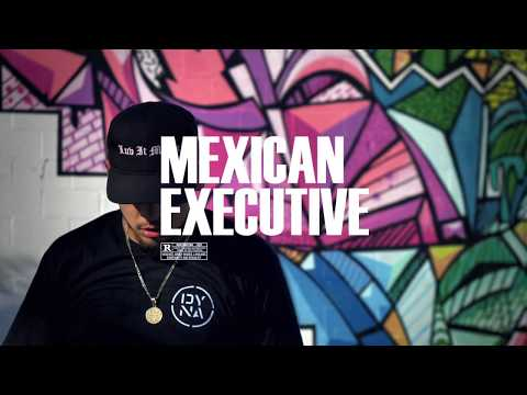 "Doeman [DYNA] - ""Galleria/Mexican Executive"" (Official Music Video)"