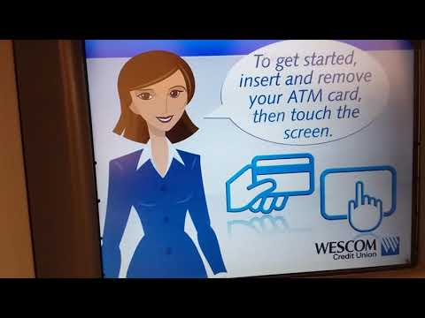 Westcom Credit Union