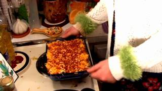Nutty Beef Noodle Casserole : Trailer Park Cooking Show (hd)