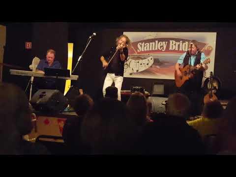 Richard Wood Trio - Stanley Bridge, PEI, Canada - 9 JUL 2017