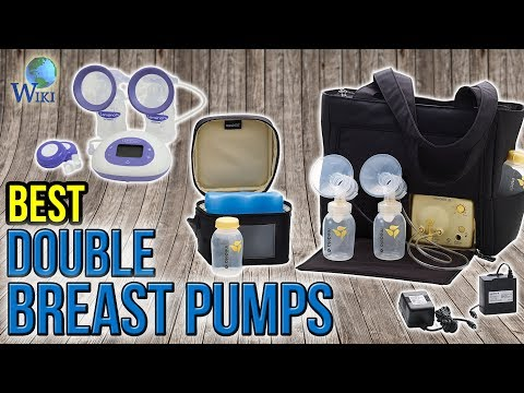 9 Best Double Breast Pumps 2017