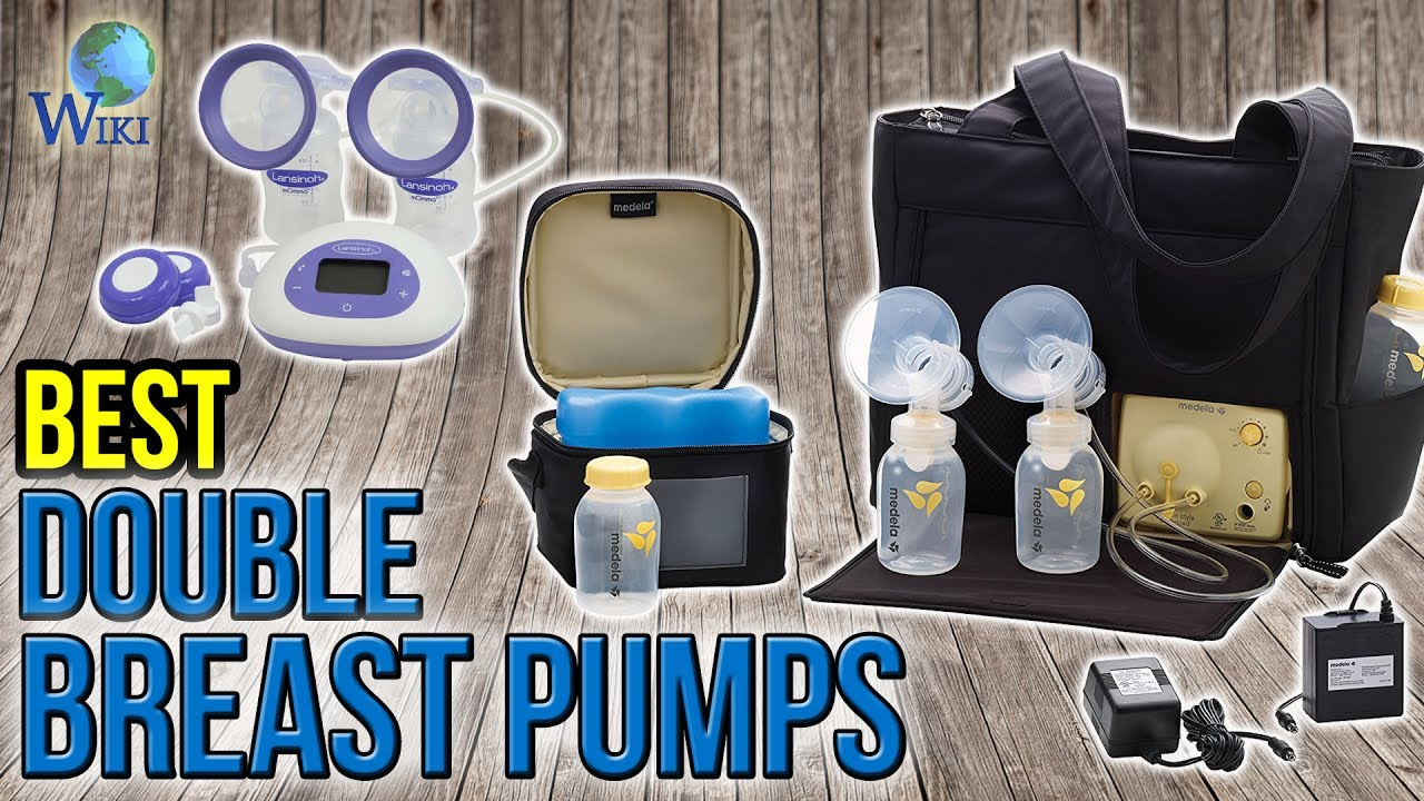 9 Best Double Breast Pumps 2017 Youtube