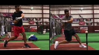 The Importance of Swing Sequence