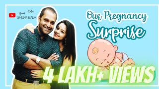 My Pregnancy Story -Part 1| Labour Delivery and Yamika's unexpected Entry!