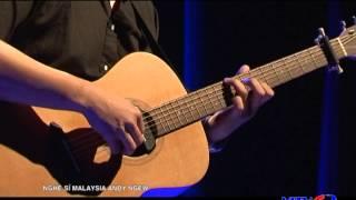 VITV - Fingerstyle Guitar – Những giai điệu cuốn (Jul 24, 2015)