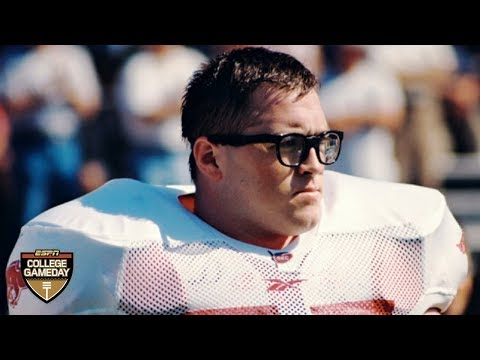 The Heartbreaking Story Of The Greatest Walk-on Ever, Brandon Burlsworth | College GameDay