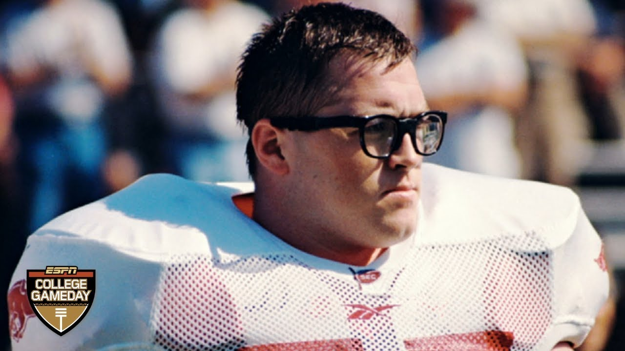 Download The heartbreaking story of the greatest walk-on ever, Brandon Burlsworth | College GameDay