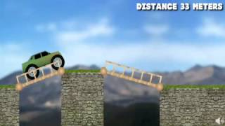 """Amazing car running game """"Save Your Car"""""""