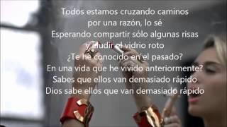 Miley Cyrus   Mirror Sub  Español