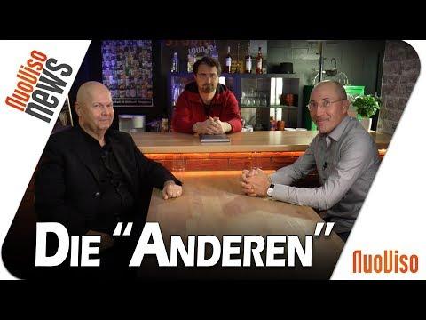 """Die """"Anderen"""" - NuoViso News #76"""