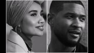 Return II Love ♪: Yuna Ft.  Usher - Crush