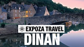 Dinan Vacation Travel Video Guide
