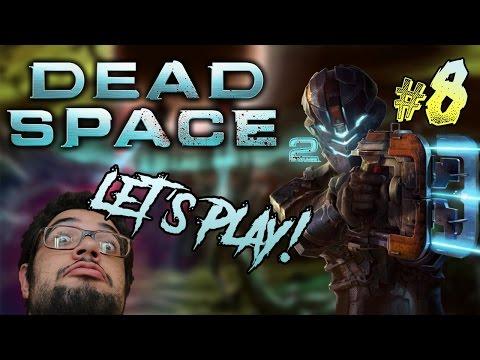 Stross, tutto ok? | La storia di DEAD SPACE 2 #8